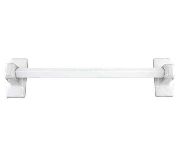 Ceramic Towel Bar 24 Inches Plum Street Pottery