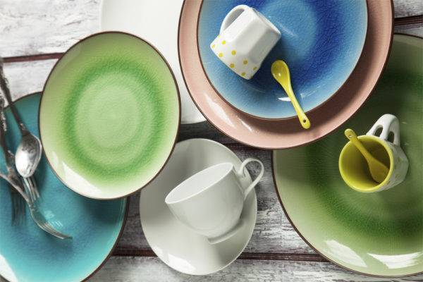Dinnerware Materials : most durable dinnerware - pezcame.com