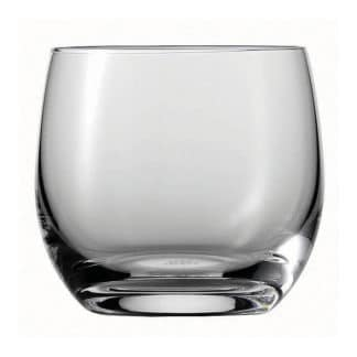 Schott Zwiesel Banquet Crystal Whiskey Glass