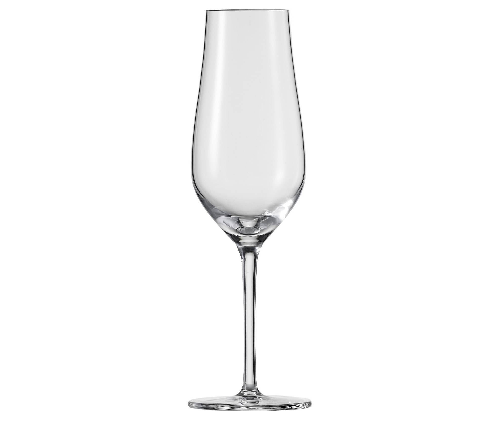 Concerto fluted champagne glasses plum street pottery - Fluted wine glasses ...