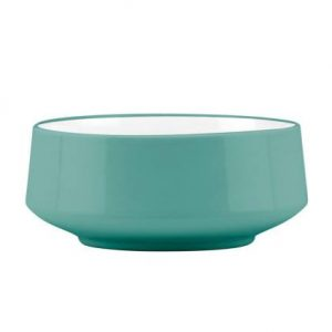 Dansk Dinnerware Kobenstyle Teal Small All-Purpose Bowl