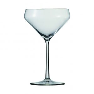 Schott Zwiesel Pure Martini Glasses