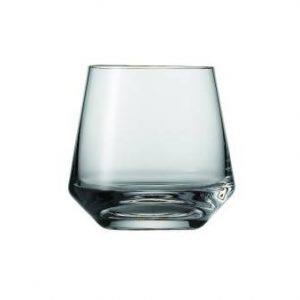 Schott Zwiesel Pure Rocks/Juice Glasses