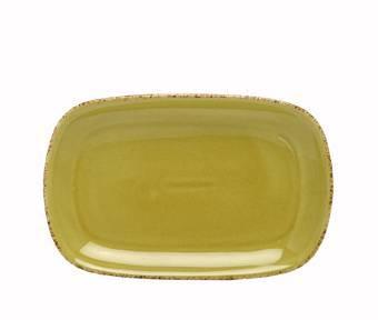 d&v fortessa spice cilantro serving platter