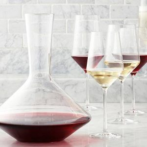 Schott Zwiesel Pure Wine Decanter