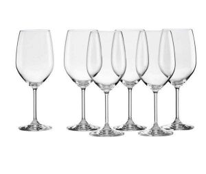 Lenox Tuscany Classics White Wine Glasses