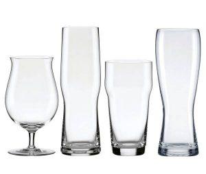 Lenox Tuscany Classic Beer Glasses