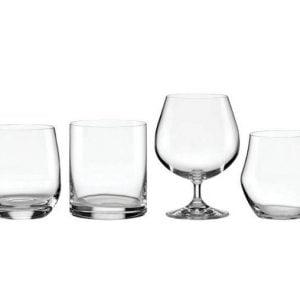 Lenox Tuscany Classic Whiskey Glasses