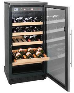 Wine Refrigerators Plum Street Pottery