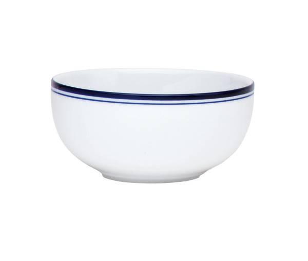 Dansk Bistro Christianshavn Blue Fruit Bowl