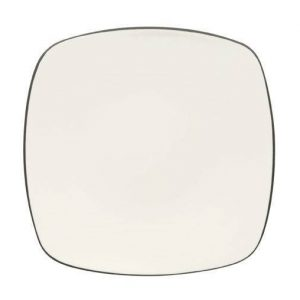 Noritake-Colorwave-Graphite-Square-Salad-Plate