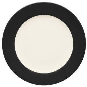 Noritake-Colorwave-Graphite-Rim-Platter