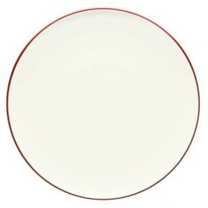 Noritake-Colorwave-Raspberry-Coupe-Dinner-Plate