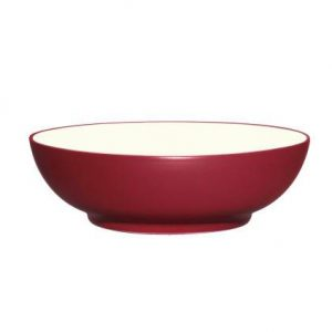 Noritake-Colorwave-Raspberry-Soup-Bowl