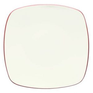 Noritake-Colorwave-Raspberry-Square-Platter