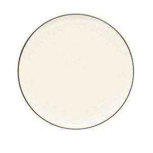 Noritake-Colorwave-Chocolate-Coupe-Salad-Plate