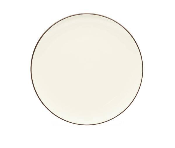 Noritake-Colorwave-Chocolate-Coupe-Salad-Plate