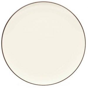 Noritake-Colorwave-Chocolate-Coupe-Dinner-Plate