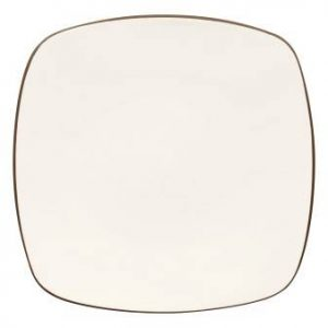 Noritake-Colorwave-Chocolate-Square-Dinner-Plate