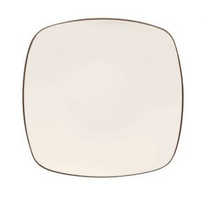 Noritake-Colorwave-Chocolate-Square-Salad-Plate