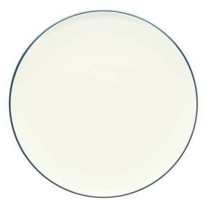 Noritake-Colorwave-Blue-Coupe-Round-Platter