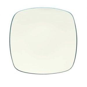 Noritake-Colorwave-Blue-Square-Salad-Plate