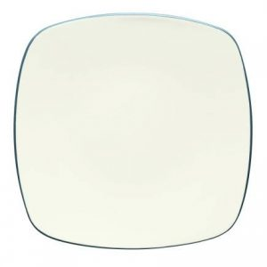Noritake-Colorwave-Blue-Square-Platter