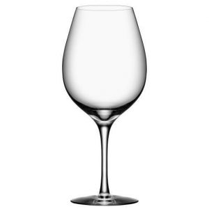 Orrefors More XL Wine Glasses