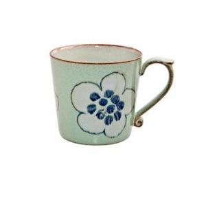 Denby Heritage Accent Mug