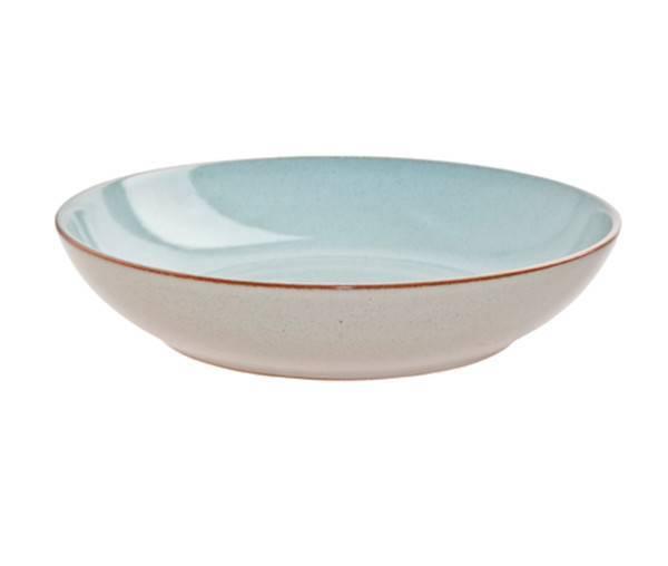 Denby Heritage Pavilion Pasta Bowl Plum Street Pottery