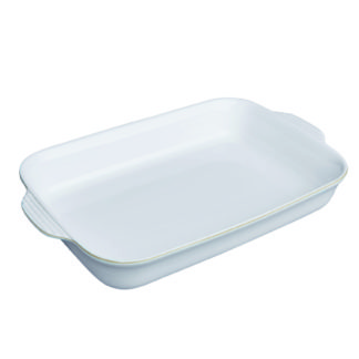 Denby Natural Canvas Rectangular Oven Dish