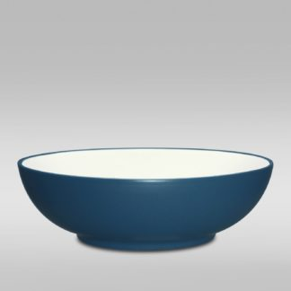 Noritake Colorwave Blue Vegetable Bowl