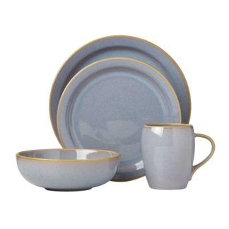Dansk Haldan 16-Piece Dinnerware Set