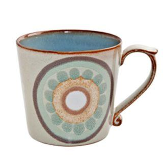 Denby Heritage Terrace Accent Mug