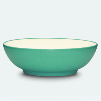 Noritake Colorwave Turquoise Vegetable Bowl
