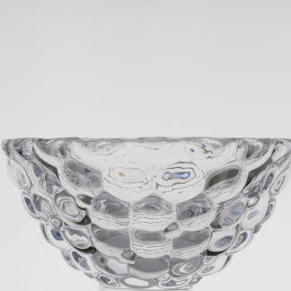 Kosta-Boda-Raspberry 3-Inch Bowl