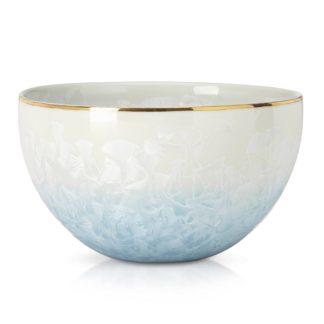 Lenox Glacia Small Round Porcelain Bowl