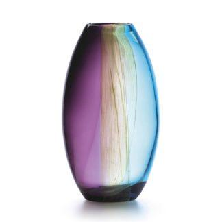 Lenox Nightfall Crystal Vase