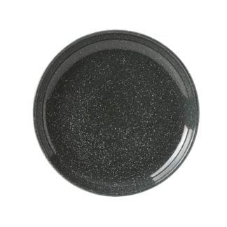 Dansk Raina Smoke Porcelain Salad Plate