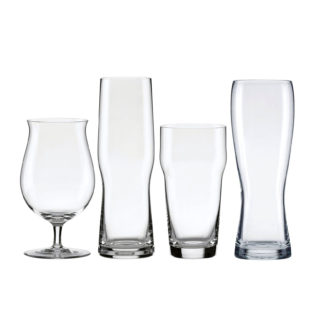 Lenox Tuscany Classic Assorted Beer Glasses