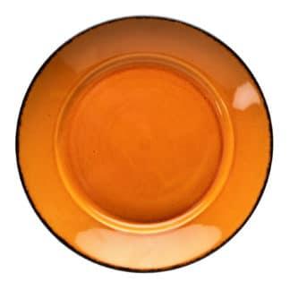 D&V Fortessa Spice Saffron Bowl