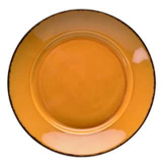 D&V Fortessa Spice Saffron Serving Bowl