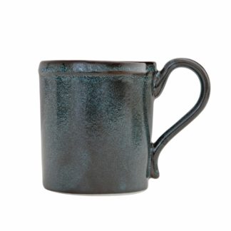 Fortessa STON Twilight Porcelain Mug - 9 Ounces
