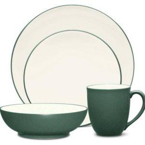 Noritake Colorwave Spruce Dinnerware