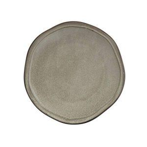 D&V Fortessa STON Mist Dinner Plate