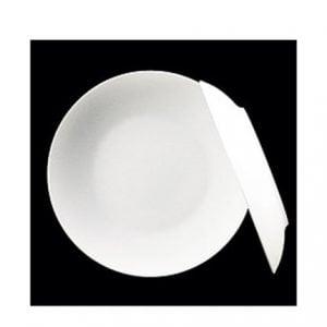 Fortessa Accentz White Porcelain Bowl