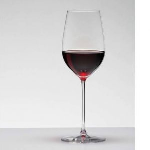 Riedel Veritas Zinfandel Wine Glasses