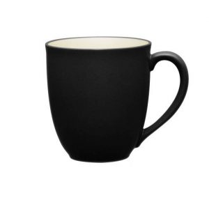 Noritake Colorwave Graphite Coffee Mug
