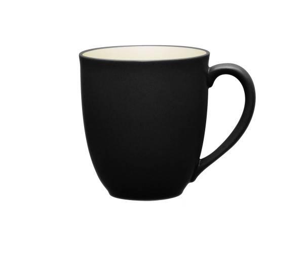 Noritake Colorwave Graphite Coffee Mug