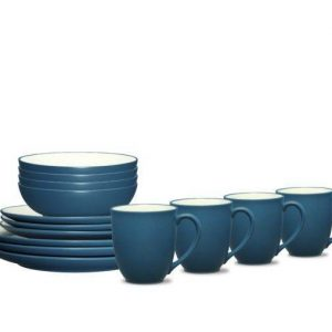 Noritake Colorwave Blue Dinnerware Sets